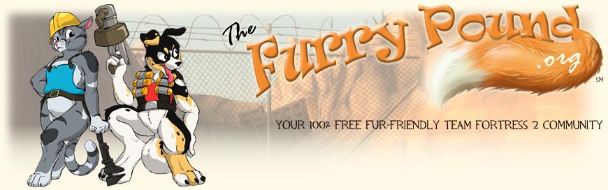 The Furry Pound Sourcebans